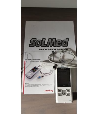 Mindray PM-60 Pulsossimetro   320,00 + IVA